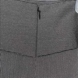 Worthington Skirts - Nwt Worthington black/white chain skirt size 18